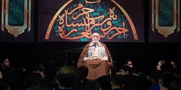 4 روز عزاداری در 70 هیأت برای شهادت امام صادق علیهالسلام