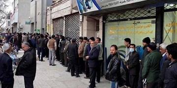 اگر روحانی نبود|صفهای خرید روغن حاصل ناکارآمدی مسئولان / شکست دولت روحانی در تنظیم بازار