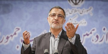 زاکانی: باید گردن زمینهسازان آبان 98 را شکست/ روحانی و همتی هیچوقت خود را در موضع پاسخگویی قرار نمیدهند