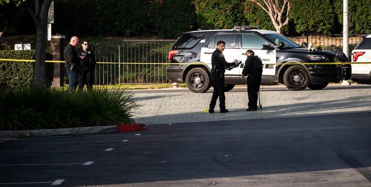 تیراندازی به پلیس آمریکا در محل زندگی قبلی بایدن +فیلم