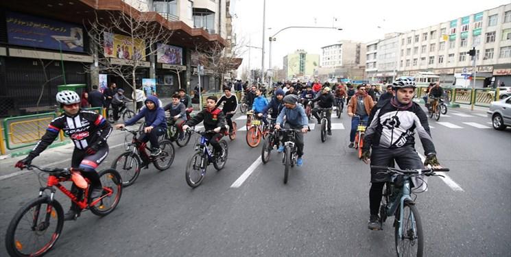 ارائه تسهیلات خرید دوچرخه به تهرانی ها/ دوچرخه های اشتراکی جدید راهی پایتخت