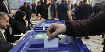 180 حوزه اخذ رأی در آبادان در نظر گرفته شده است