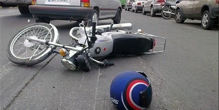 وقوع۴۲ درصد از تصادفات فوتی در بزرگراهها/ کاهش ۲ درصدی جانباختگان حوادث موتوری با «موتوریار»