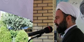 امام خمینی(ره)به تمام مسائل روز و جهان اسلام آگاه بودند/شرکت در انتخابات یک تکلیف است
