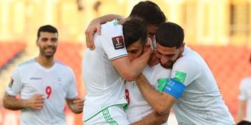 انتخابی جام جهانی| برتری یک نیمهای ایران مقابل هنگکنگ/ قلیزاده تیم ملی را برنده راهی رختکن کرد