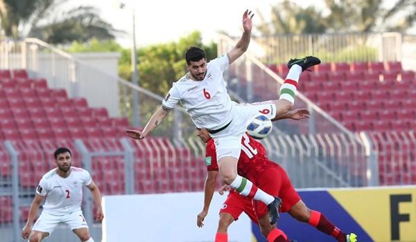 پنالتی که تیم ملی مقابل کامبوج از دست داد