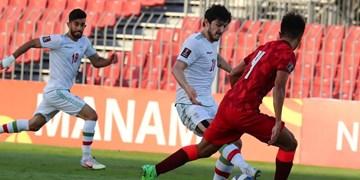 انتقاد کارشناس فوتبال از عملکرد تیم ملی مقابل هنگ کنگ: مقابل بحرین نباید اینگونه بازی کنیم