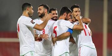انتخابی جام جهانی| ایران 3 - هنگ کنگ یک/ تیم ملی برنده جدال با هنگکنگ، داور و زمین چمن!