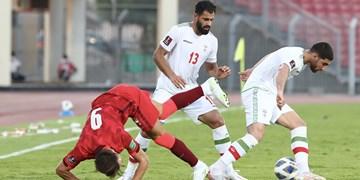 ذوالفقارنسب:تیم ملی را نباید با بازی با هنگکنگ ارزیابی کرد/مقابل بحرین و عراق بهتر فوتبال بازی میکنیم