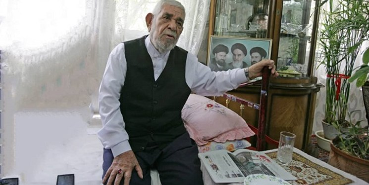 روایت پسردایی امام خمینی(ره) از راز محبوبیت تمامنشدنی پیر جماران
