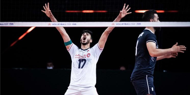 والیبال قهرمانی آسیا| افشای رمز فینالیست شدن ایران/صالحی: پشت یکدیگر ایستادیم و پیروز شدیم