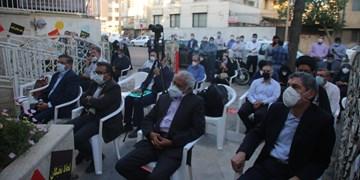 مدافعان سلامت شیراز در حمایت از آیتالله رئیسی برخاستند