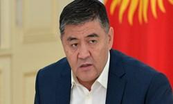 تنش مجدد در مرز قرقیز—تاجیک