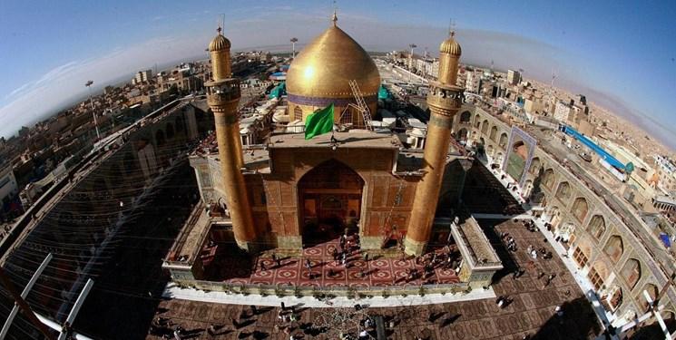 3 قرن تلاش ایرانیان برای بازسازی حرم امام علی(ع) از زمان شاه افشار تا فرماندهی حاج قاسم