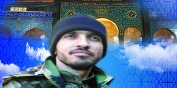 «سعید مجیدی» شهید مدافع حرم شد
