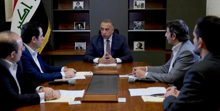 نخستوزیر عراق در پاسخ به فارس: همه شرایط را برای پشتیبانی از الحشدالشعبی فراهم میکنیم +فیلم