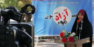 برگزاری تریبون آزاد انتخابات در ٧ شهرستان خراسان رضوی