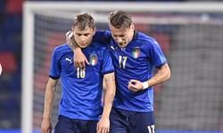 فیلم/گلهای بازی ایتالیا 4- چک صفر