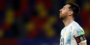 مسی: تمام جامها را بدست آوردم غیر از جام ملی / برای رویای آرژانتین خواهیم جنگید