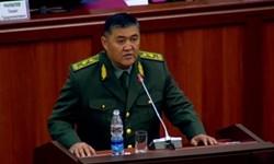 «تاشی اف»: مشکلات مرزی قرقیزستان و تاجیکستان حل شده است