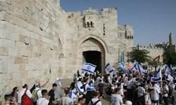 فراخوان حماس به تشدید رویارویی با رژیم صهیونیستی در کرانه باختری و تحصن در مسجد الاقصی