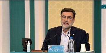 عضو هیات رئیسه مجلس: قاضیزاده استعفایش از نمایندگی مجلس را به هیات رئیسه مجلس تقدیم کرده است