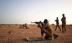 100 کشته در حمله افراد مسلح در بورکینافاسو