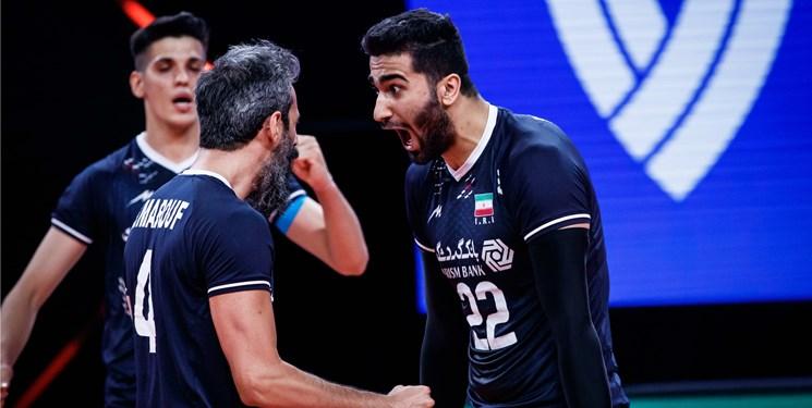 مشتری جدید برای ستاره جوان والیبال ایران/ اسنفدیار به سری آ میرود؟