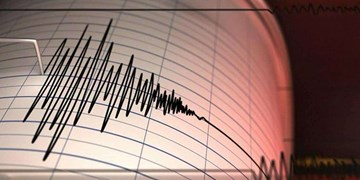 زلزله ۴.۱ ریشتری «هجدک» کرمان خسارتی نداشت