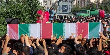 وقت خداحافظی انگار تکهای از بدنم کنده شد/ گفتوگو با 8 خانواده شهید مدافع حرم