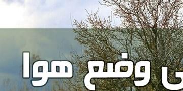 هوای تهران کمی خنک میشود/ کاهش ۸ درجهای دمای هوا