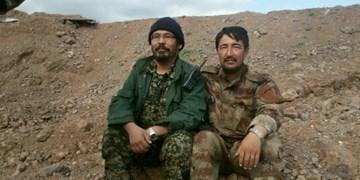 فرماندهای که داعش برای سرش جایزه تعیین کرد/ پیام تبریک سیدحسن نصرالله به سید حکیم+عکس