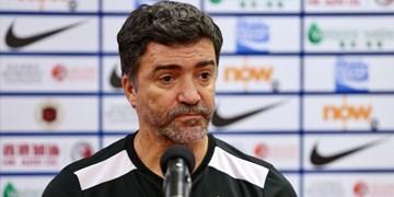 سرمربی بحرین: ایران بازیکنان بزرگی مثل آزمون و طارمی دارد/ سطح فوتبال ما مثل ایران نیست