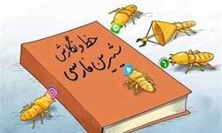 شلخته نویسی  تهدیدی جدی برای ادبیات فارسی در فضای مجازی است