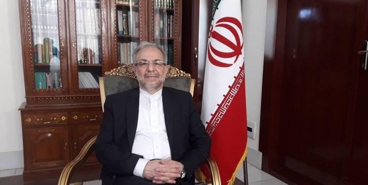 رسول موسوی: نگرانی ایران جابهجایی قدرت در افغانستان نیست