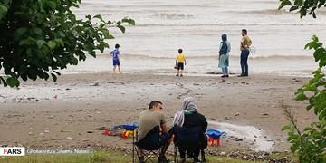 ۱۷۱ نجاتیافته؛ثمره تلاشهای ناجیان غریق در ساحل مازندران