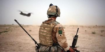 نظامیان انگلیس ماه آینده افغانستان را ترک میکنند