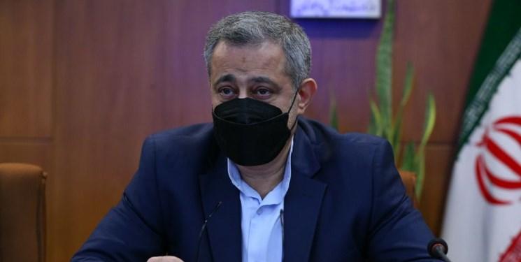 سعیدی: نظر کمیسیون بازاریابی جذب کارگزار بود/ عدم جذب حامی مالی به خاطر کرونا