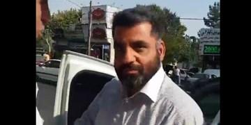 توضیحات رئیس مرکز حفاظت و اطلاعات قوه قضاییه درباره ویدئوی درگیری یک قاضی با سرباز