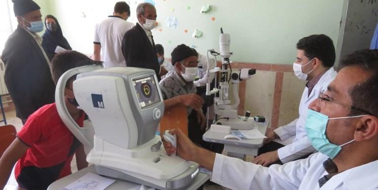 قدردانی بسیج جامعه پزشکی تهران از حمایتهای رهبر معظم انقلاب از جامعه پزشکی