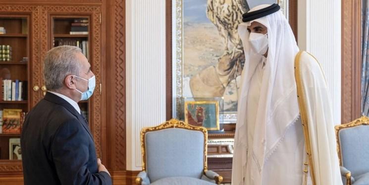 رایزنی نخستوزیر فلسطین با مقامات قطر درباره قدس و آتشبس غزه