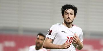 فیلم/خلاصه بازی ایران 3 - بحرین صفر؛ غرش شیرهای پارسی در حاشیه خلیج فارس