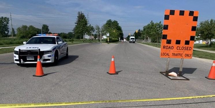حمله عامدانه به یک خانواده مسلمان در کانادا/۴ عضو خانواده کشته شدند