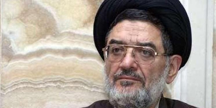 استاندار البرز درگذشت حجت الاسلام محتشمی پور را تسلیت گفت