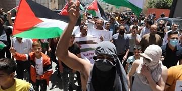 حماس: انتفاضه جوانان انقلابی کرانه باختری، تنها راه اخراج اسرائیل است