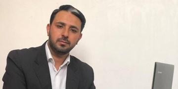 هادی قاسمپور صادقی، رئیس ستاد امیرحسین قاضی زاده هاشمی در فارس شد