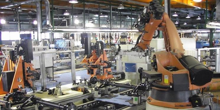 تولید سالانه ۲۵ هزار دستگاه اکسل خودروی تارا