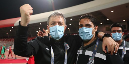 وضعیت مبهم اسکوچیچ برای ادامه همکاری با تیم ملی فوتبال + فیلم