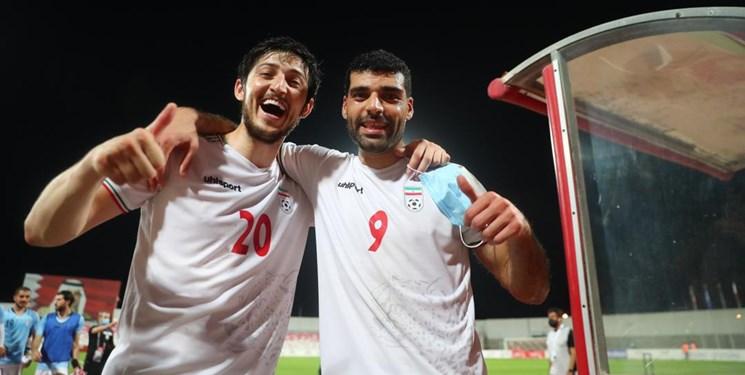 4 ستاره تیم ملی در خطر محرومیت از بازی با عراق
