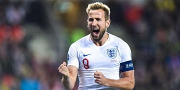 کین:شرایط مان بهتر از جام جهانی روسیه است/برای قهرمانی باید ذهنیت خوبی داشته باشیم